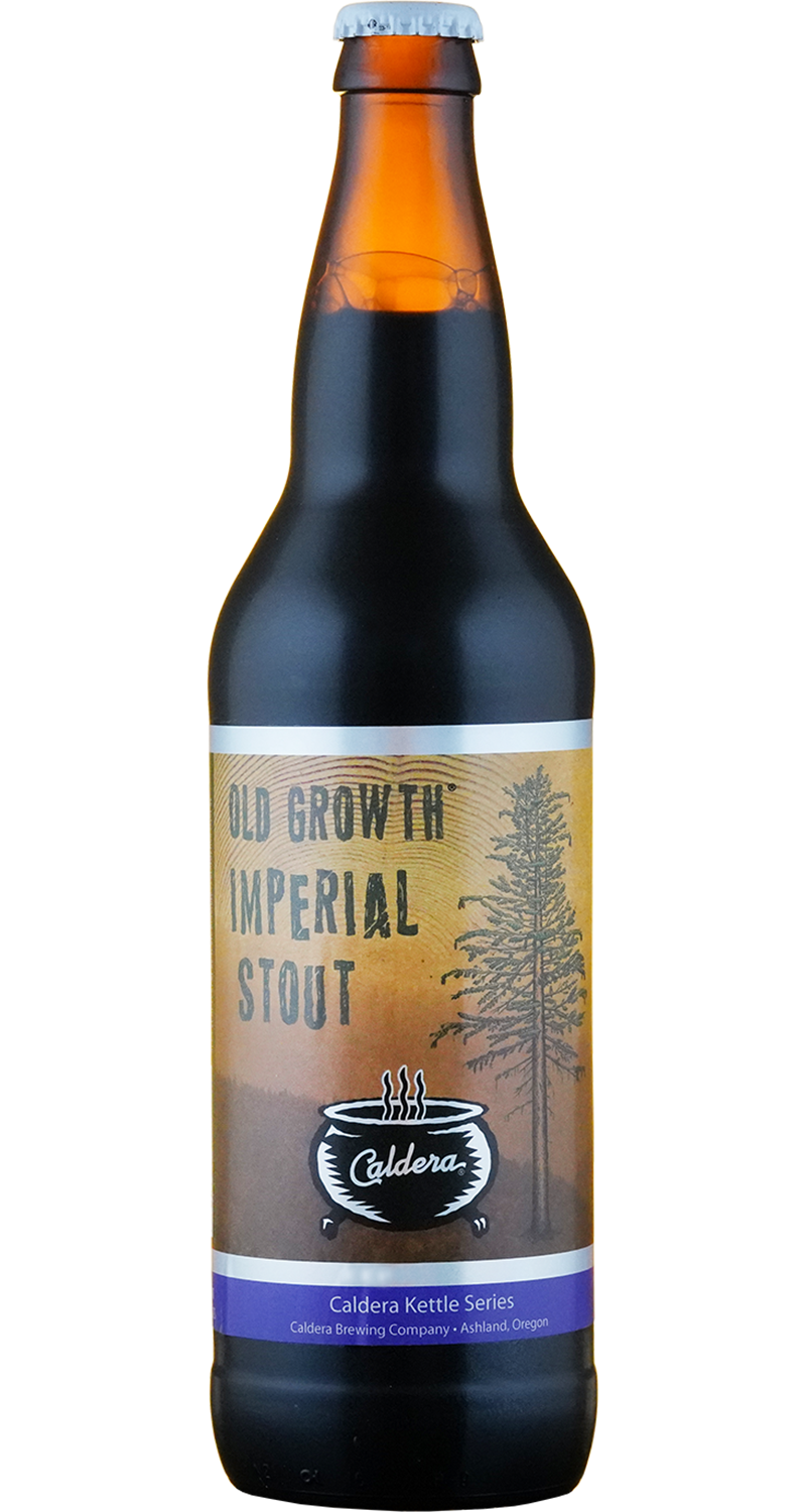 Caldera Old Growth Imperial Stout®