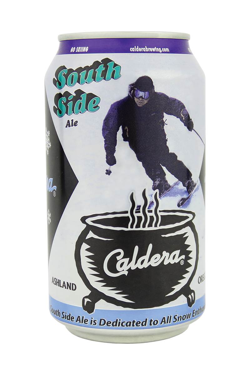 Caldera South Side Strong: OCTOBER RELEASE
