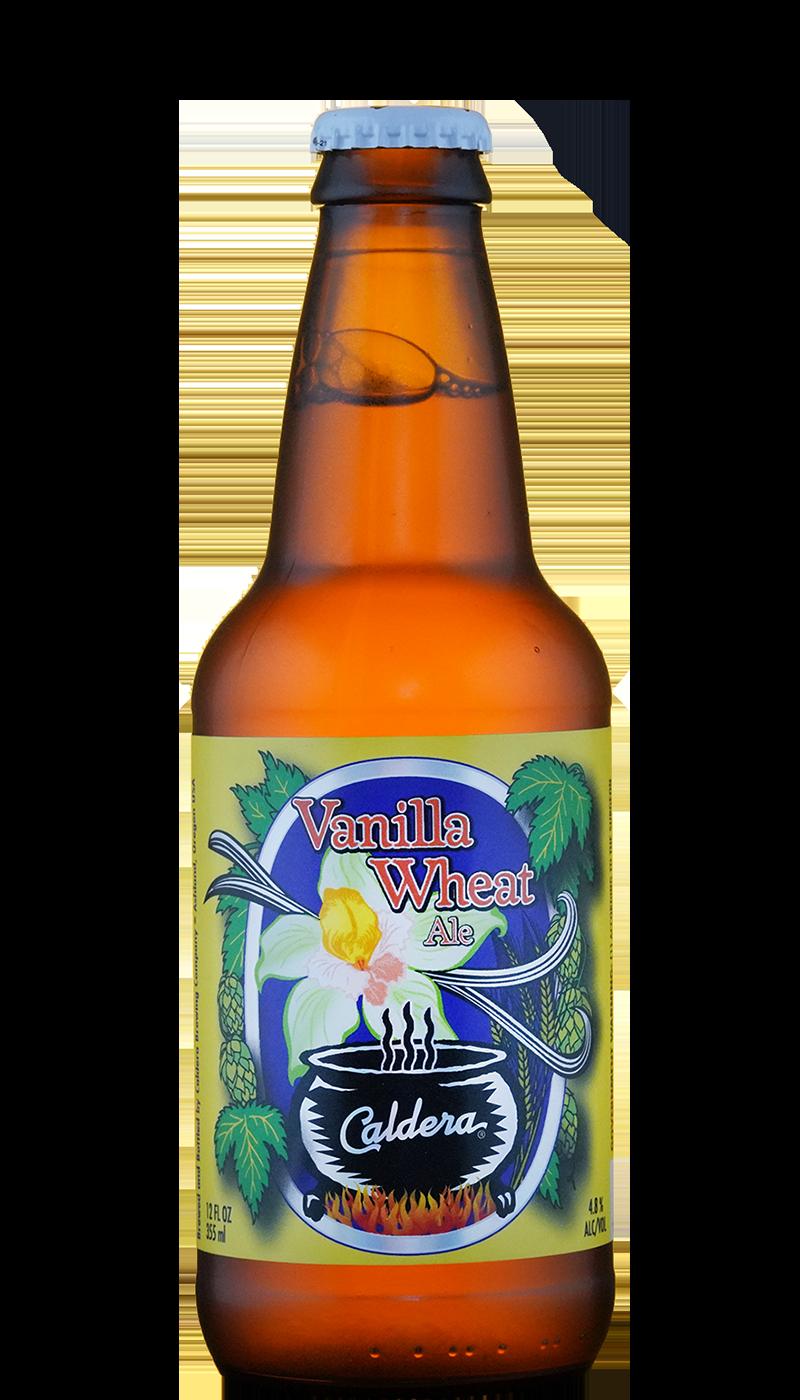 Caldera Vanilla Wheat