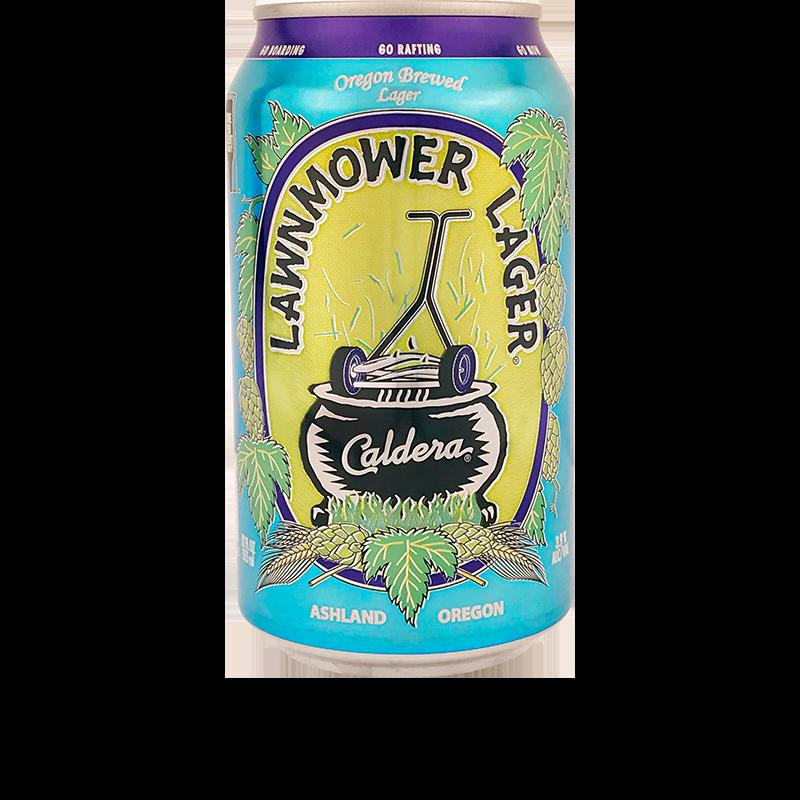 Caldera-Lawmower-Lager-HP